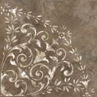 Керамогранит Монреаль 2Д коричневый (розон) 50х50 (1,25м2/37,5м2)