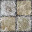 Керамогранит Тинторетто 1 тип 1 серый 50х50 (1,25м2/37,5м2)
