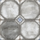 Керамогранит Брюгге 1 серый 40х40 (1,76м2/84,48м2)