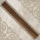 Керамический гранит 6046-0170 Перфект серый 45х45 (1,42м2/36,92м2)