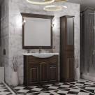 Комплект для ванной Риспекто 95 (массив бука)