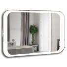 Зеркало ИНДИГО 800х550 (Сенсорный выключатель)
